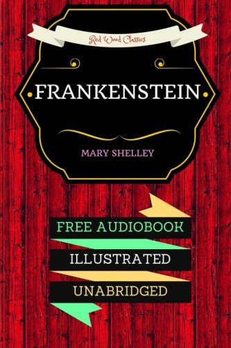 frankenstein by mary shelley free audiobook