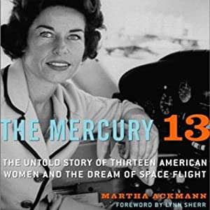 The Mercury 13 Audiobook