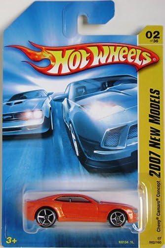 Hot Wheels /'10 Camaro SS HW Garage Silver Indy 500 Pace Car