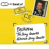 Beethoven: The String Quartets [7 CD Box Set]