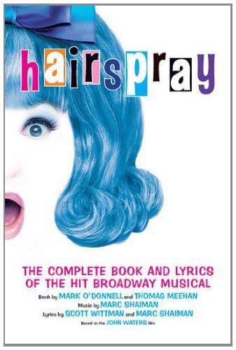 Hairspray Movie Script Ebook Download