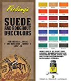 Fiebing's Suede Dye - Recolor, Brighten and Restore