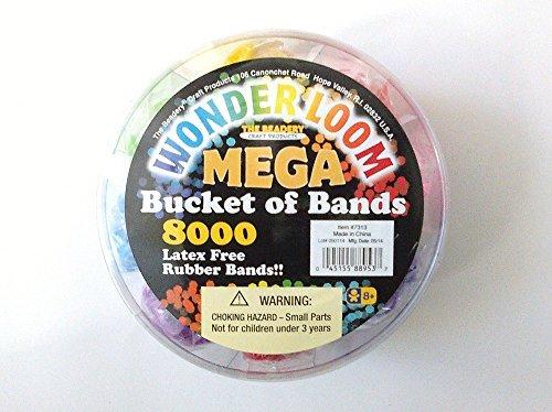 Mega Bucket - 1
