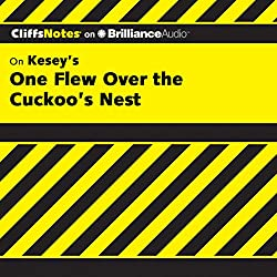 One Flew Over the Cuckoo's Nest: CliffsNotes