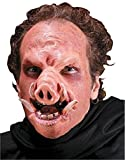 Reel FX Wild Boar Pig Orc Theater Make Up Costume Mask