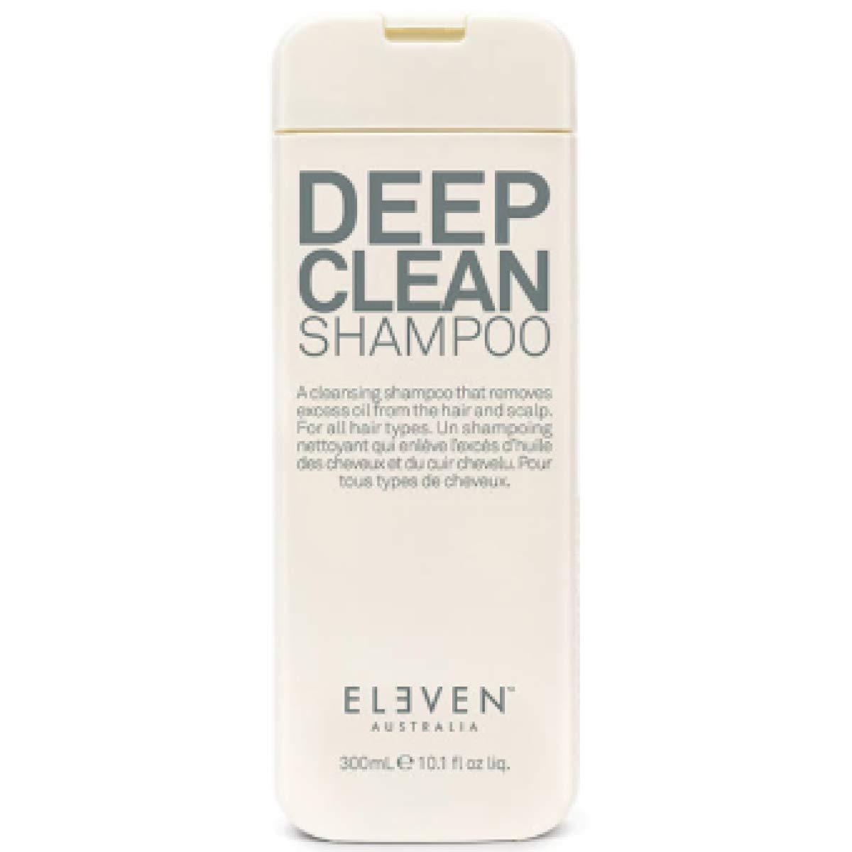 ELEVEN AUSTRALIA DEEP CLEAN SHAMPOO 300mL / 10.1 oz