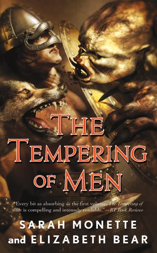The Tempering of Men (Iskryne) by Tor Fantasy