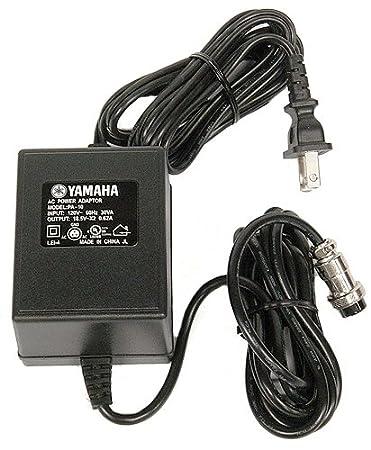 Yamaha Keyboard Adapter Pa B