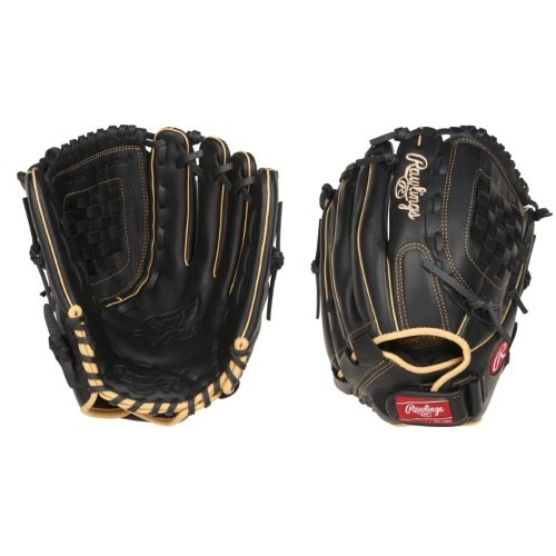 Rawlings Shut Out Fastpitchフィールディンググローブ12