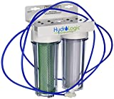Hydro-Logic 31030 1-GPM Small Boy de chlorinator and sediment filter
