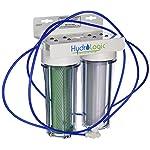 Hydro-Logic 31030 1-GPM Small Boy de chlorinator and sediment filter