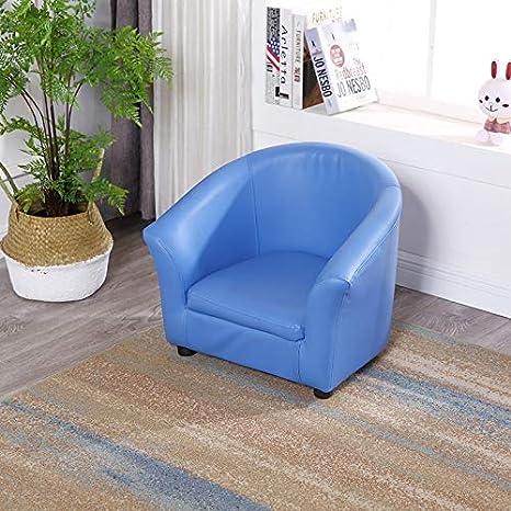 sillón infantil Banco de sofá para niños Dormitorio ...