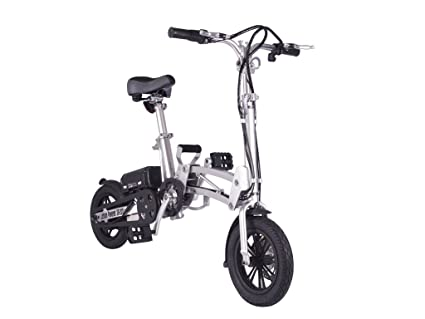 Amazon.com: X-Treme eléctrico xb-200li E-Bike – Super ...