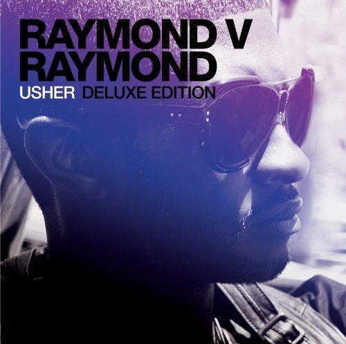 Usher - Raymond V Raymond (Deluxe Edition 2010) - Zortam Music
