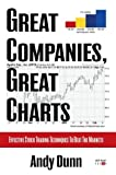 Great Companies, Great Charts, Andy Dunn, 0595662889
