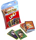 Harry Potter and The Sorcerer's Stone Uno