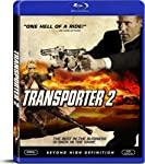 Cover Image for 'Transporter 2'