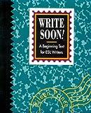 Write Soon!, Eileen Prince, 0838433898