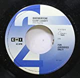 Queensryche 45 RPM Silent Lucidity / Anybody Listening