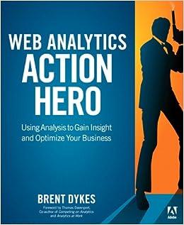 Web Analytics Action Heroe