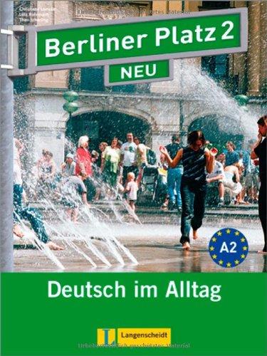 Lehr- Und Arbeitsbuch 2 MIT 2 Cds (German Edition) ()