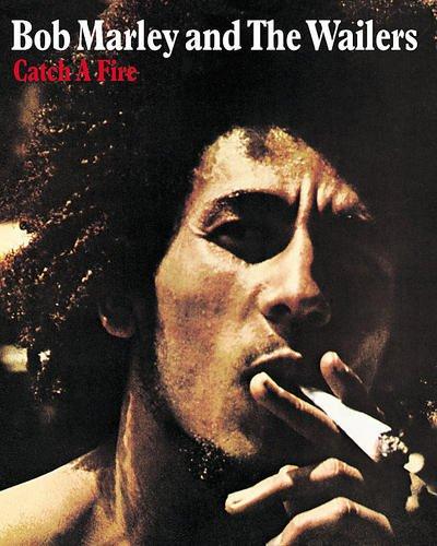 Bildresultat för catch a fire album cover