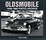 Oldsmobile, 1946-1960, Byron D. Olsen, 1583881689