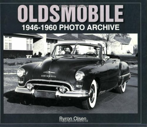 Oldsmobile 1946-1960 Photo Archive