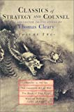 Classics of Strategy and Counsel, Thomas Cleary, 1570627282