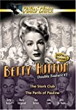 Betty Hutton: Double Feature, Vol. 1 (The Stork Club, The Perils of Pauline)