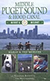 Middle Puget Sound and Hood Canal, Marge Mueller and Ted Mueller, 0898864984