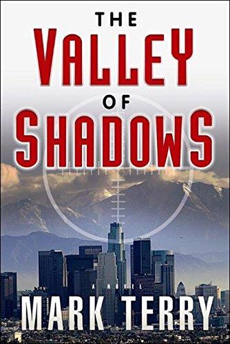 Image of The Valley of Shadows: A Derek Stillwater Thriller (2)