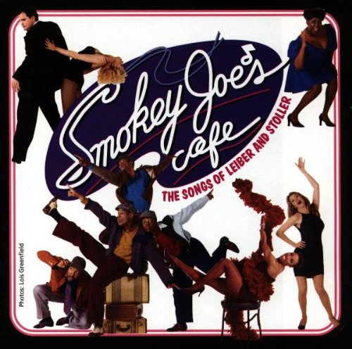 Smokey Joe's Cafe: The Songs Of Leiber And Stoller (1995 Original Broadway Cast) by Atlantic