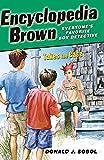 Encyclopedia Brown Takes the Case