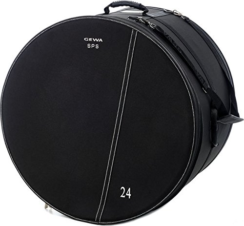 Gewa GB232530 24 x 18 Inches SPS Series Gig Bag for Bass Drum