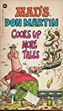 img - for MAD's Don Martin Cooks Up More Tales book / textbook / text book