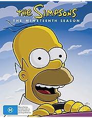 Simpsons, The (Season 19) (3 Disc)