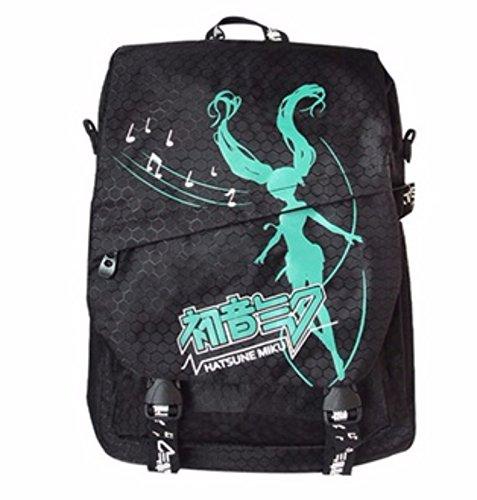 rare Schultertasche Tasche Shoulder Bag Rucksack reisetaschen Springen Mädchen Hatsune Miku Vocaloid new