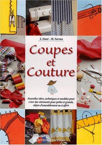 Exceptionnel Amazon.fr - Coupe et couture - Dani - Livres KN34