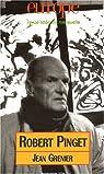 Europe, numéro 897-898 - Janvier-Février 2004 : Robert Pinget, Jean Grenier par Europe
