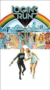 Logan's Run [VHS]