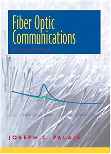 Fiber optic communications 5th edition joseph c palais fiber optic communications 5th edition joseph c palais 9780130085108 amazon books fandeluxe Image collections