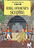 King Ottokar's Sceptre by Hergé front cover