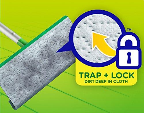 Best Wet Floor Mop September 2019 ★ Top Value ★ Updated