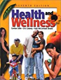 Health and Wellness, Edlin, Gordon and Golanty, Eric, 0763720550