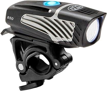 Nite Rider Luminia Micro 850 Luz Delantera de Bicicleta ...