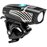 NiteRider Lumina Micro 850 Front Bike Light LED USB Rechargeable Water Resistant Mountain Road Commuting City Urban Cycling S