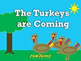 Free eBook - The Turkeys are Coming