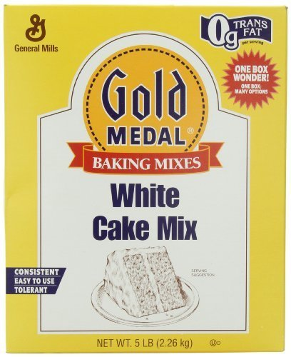 e Mix, 5-Pound by General Mills ()