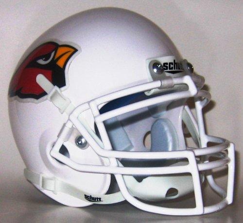 Greenwich Cardinals High School Mini Helmet - Greenwich, - Greenwich Shops Ct